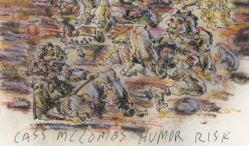 Review: Cass McCombs – Humor Risk